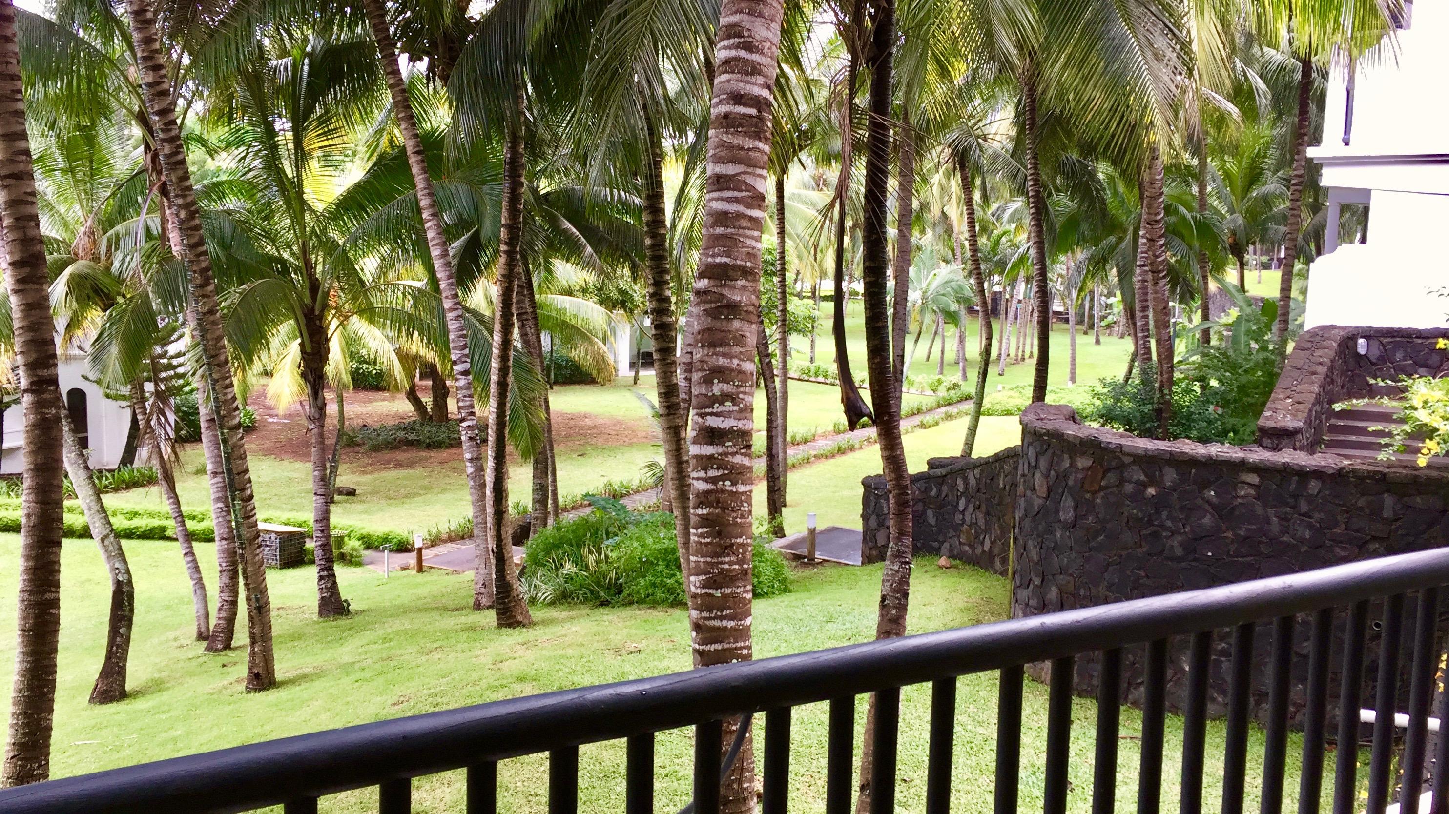 Balcony-View-ravenala-attitude-Hotel