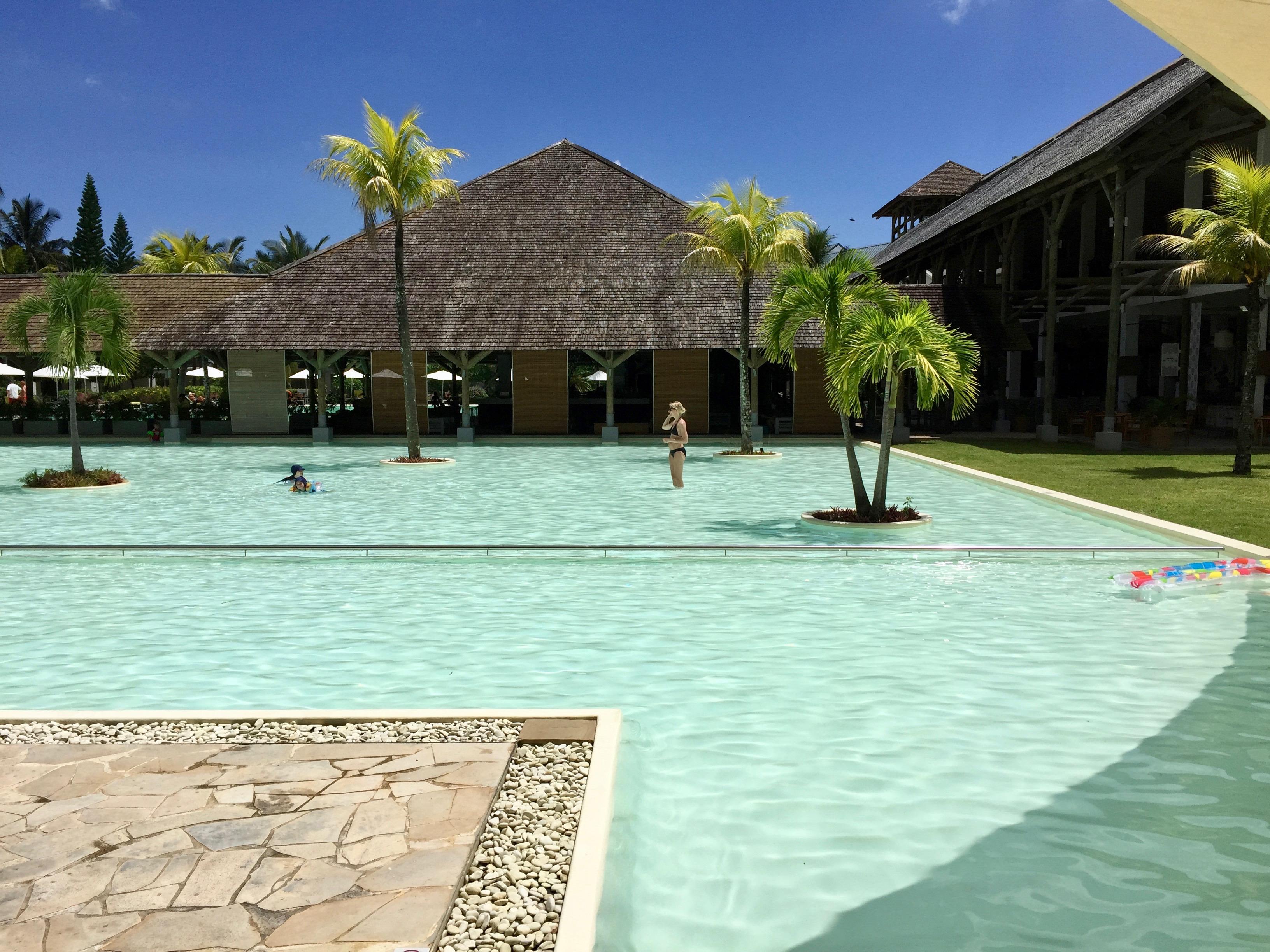 Children's Pool Mauritius