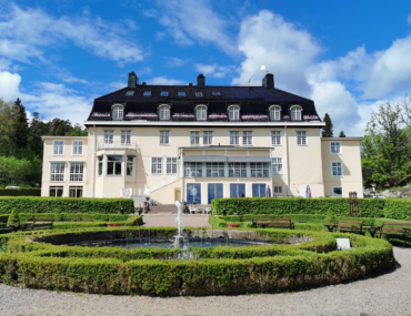 Hotel Kolmarden review