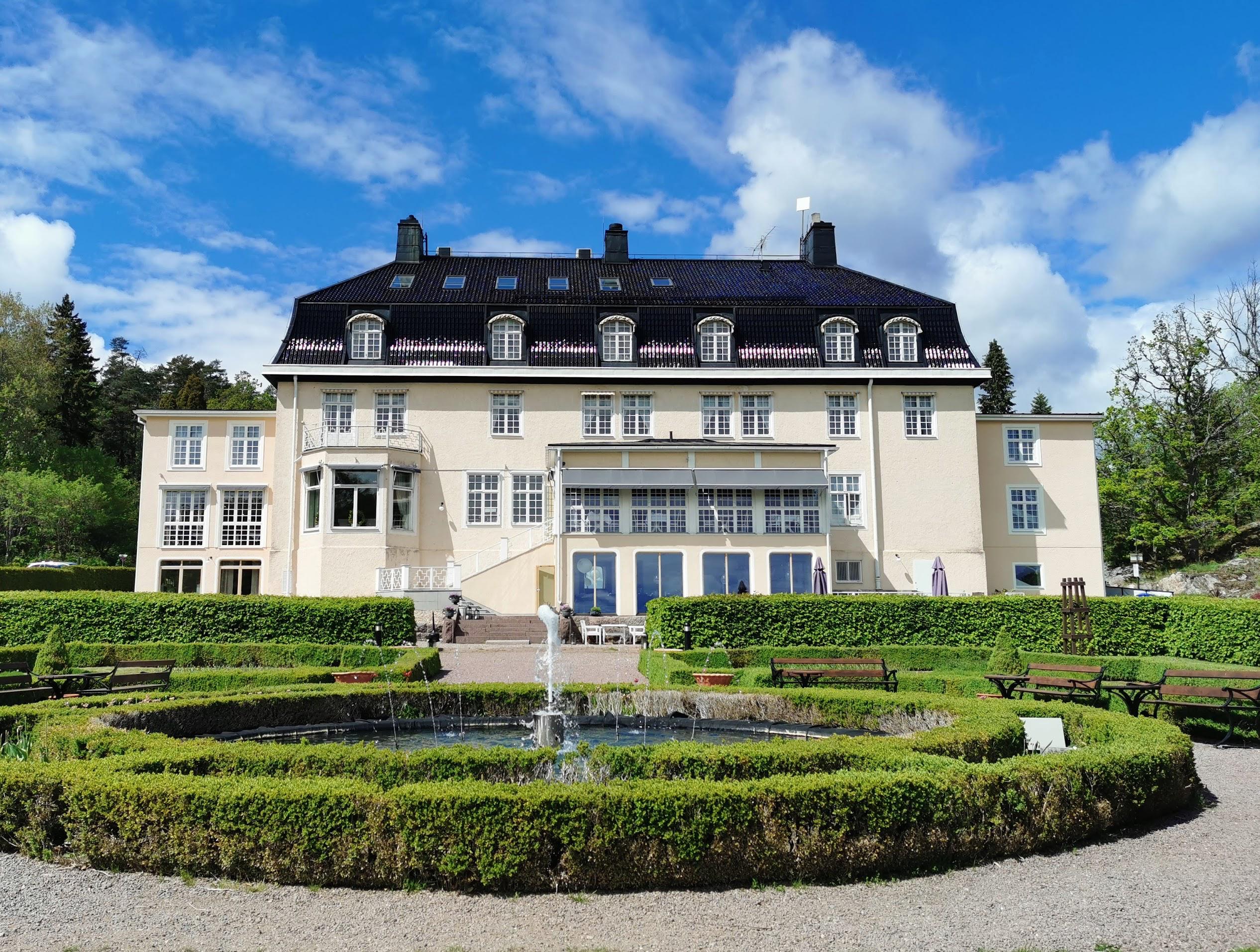 Hotel Kolmarden review