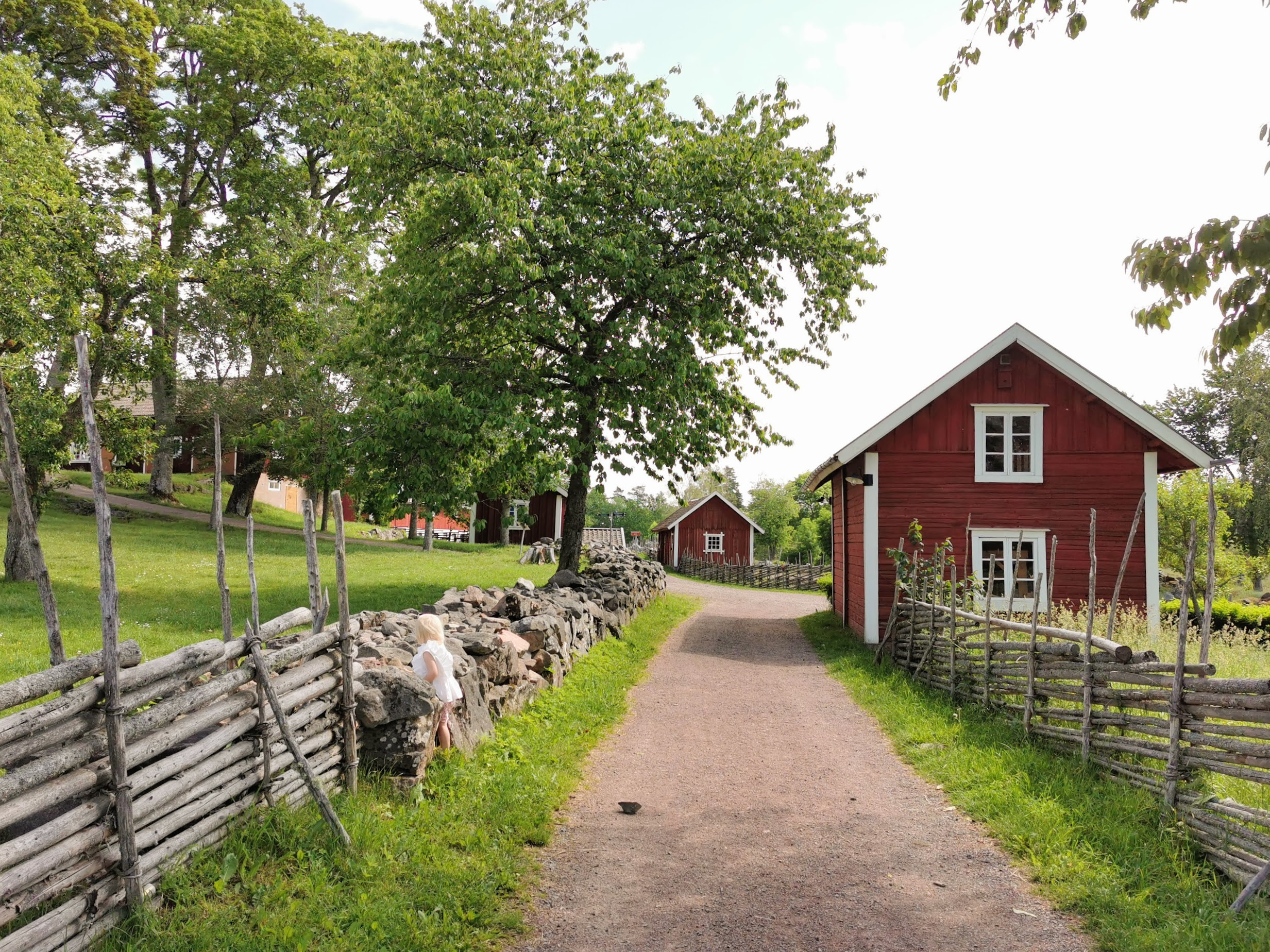 Åsensby Activities