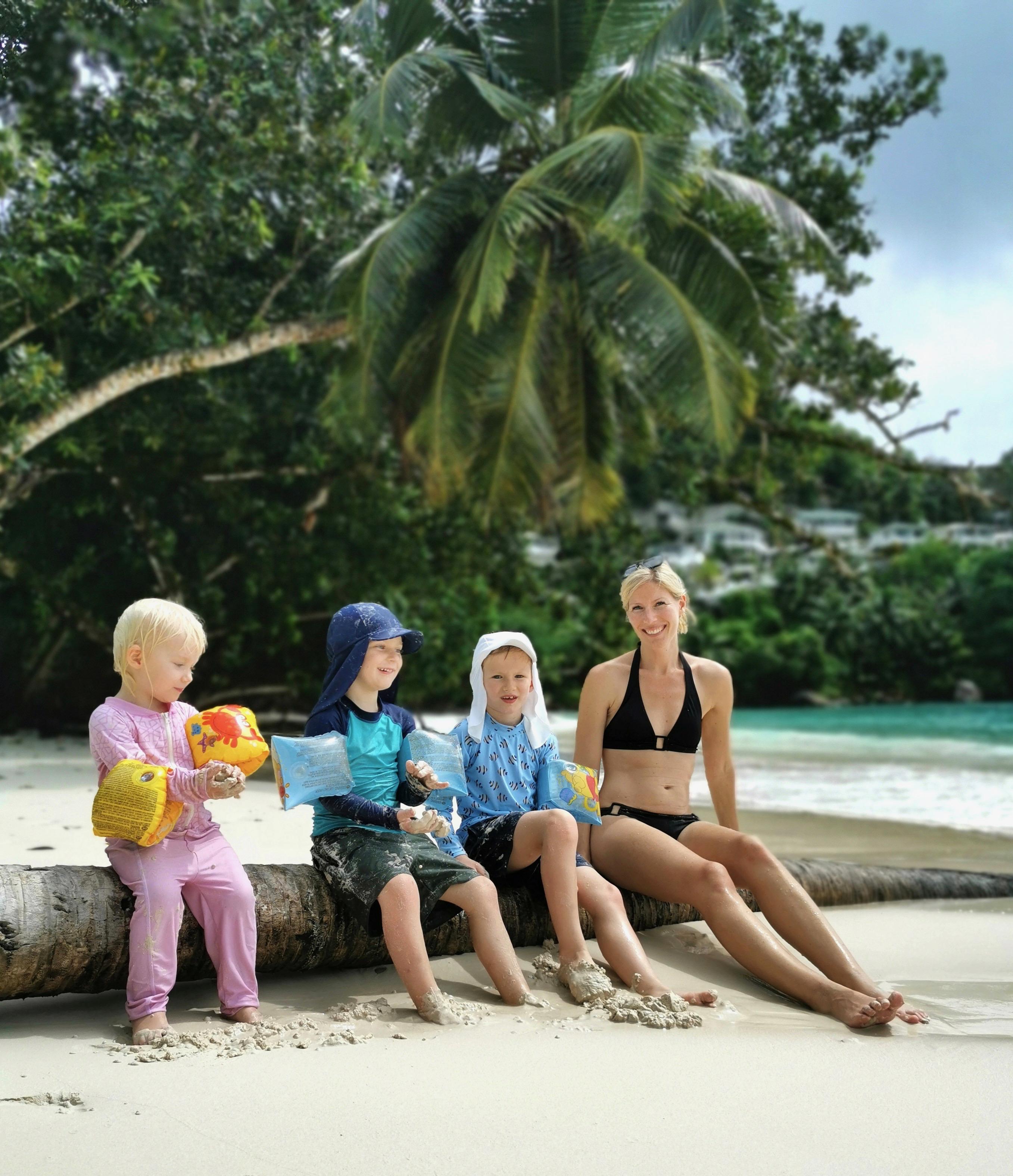 Seychellerna guide bästa tips Mahe
