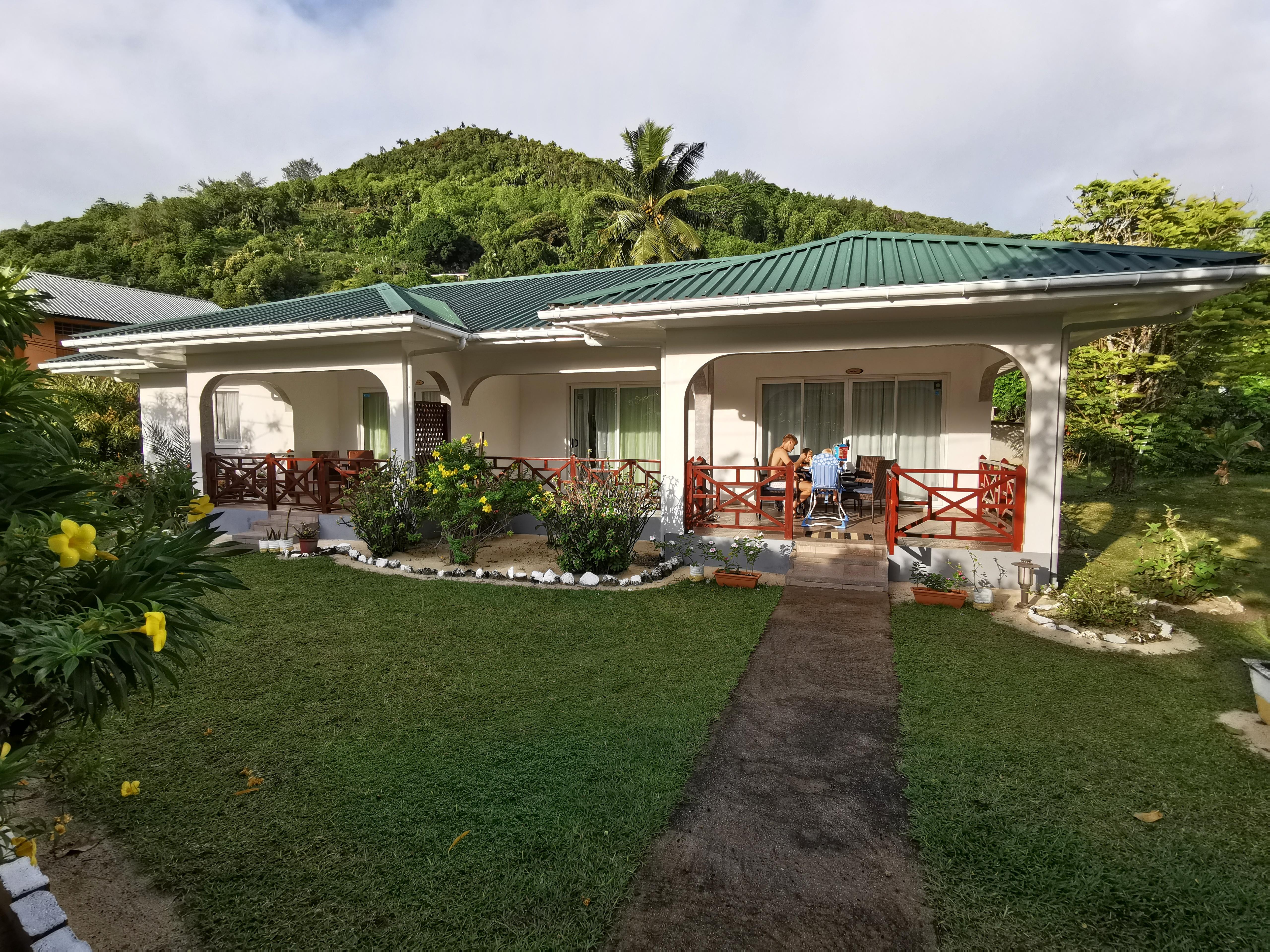 Boende på Mahe i Seychellerna tips