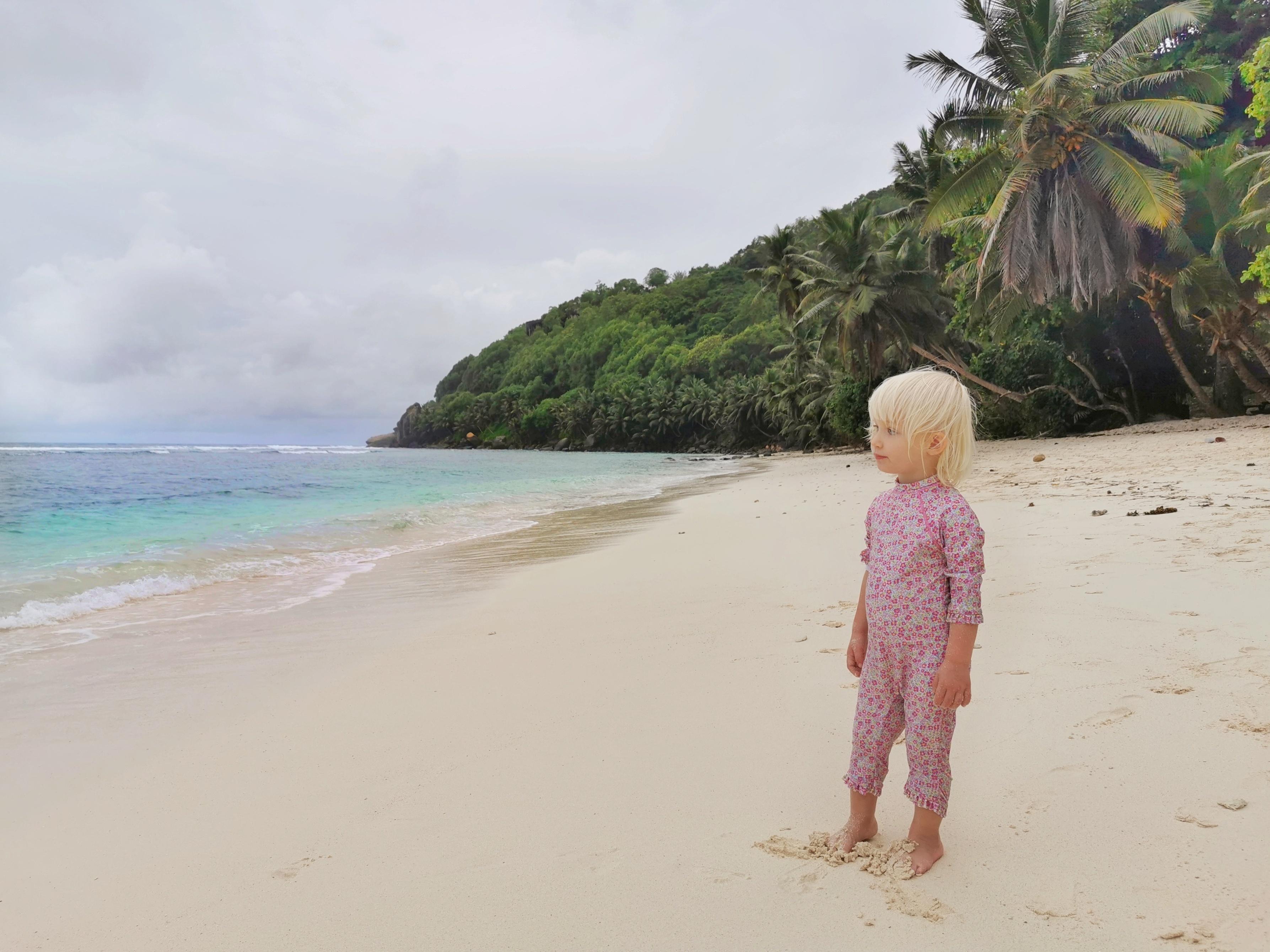 Seychellerna guide bästa tipsen