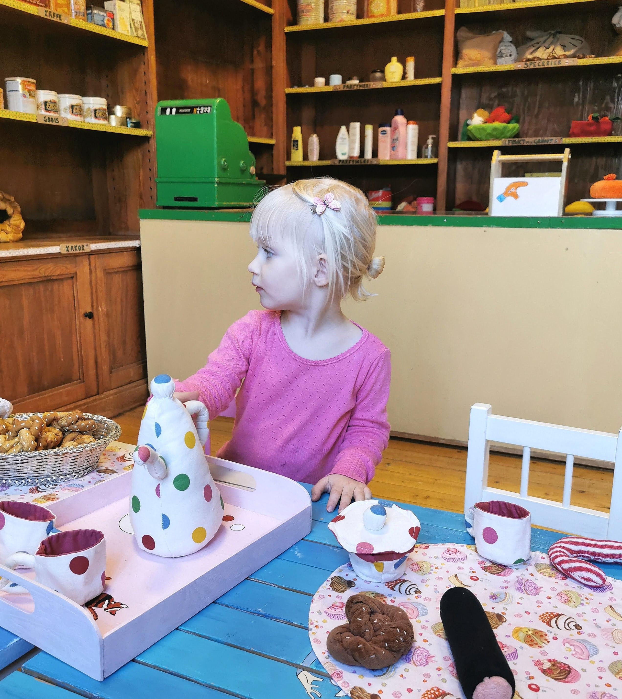 Barnens Hus i Tidaholm
