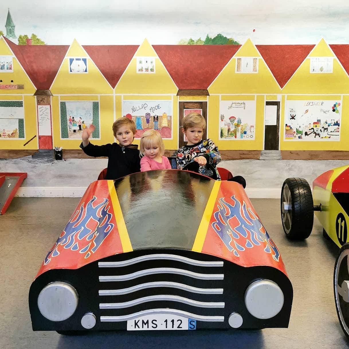 Barnens Hus Tidaholm