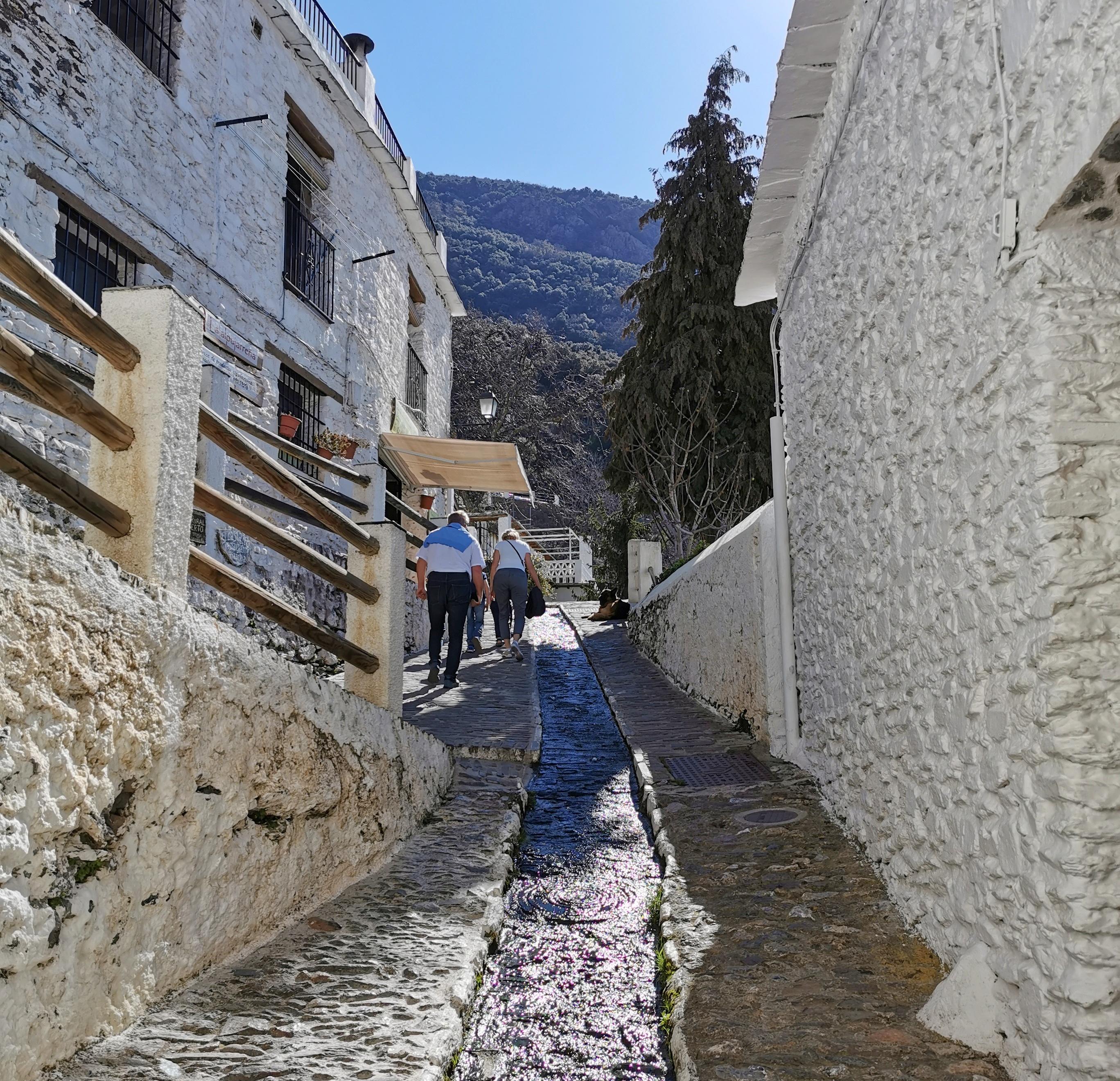 Pampaneira Alpujarras